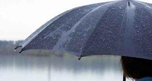 مقاييس أمطار