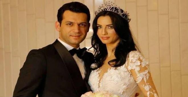 مذيعة تركية تعتذر للمغاربة بسبب زفاف مراد يلدريم وإيمان الباني