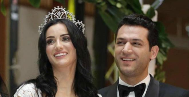 مراد يلدريم وزوجته يكشفان تفاصيل زفافهما المرتقب بالمغرب