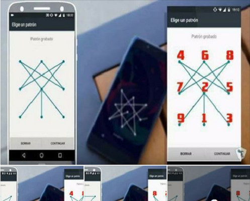 بالصور .. بعض الاحتمالات لإقفال الهاتف الذكي