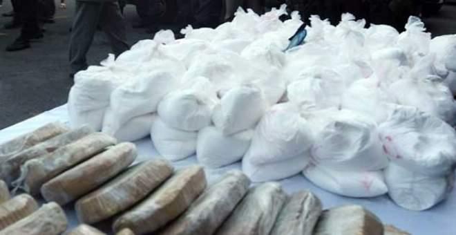 أمن ميناء طنجة يحبط تهريب شحنة كبيرة من الكوكايين