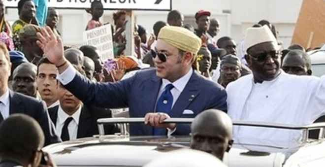 صحف الصباح:الملك محمد السادس يقطع الطريق على خصوم  المغرب