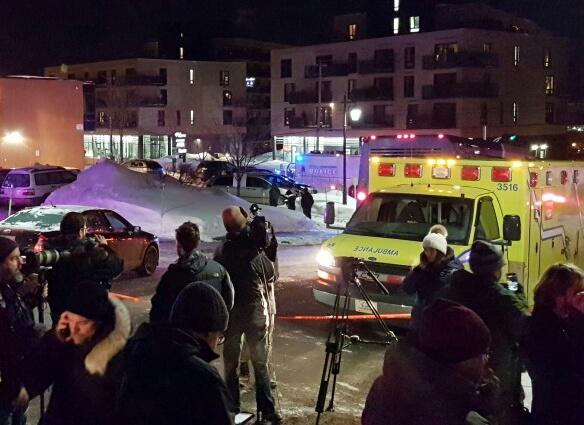 حادث كندا.. مغربي ضمن الضحايا وآخر متورط