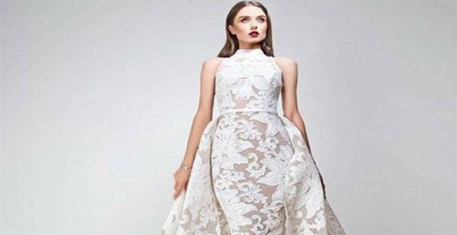 بالصور .. فساتين العروس لعام 2017 تخطف الأنفاس