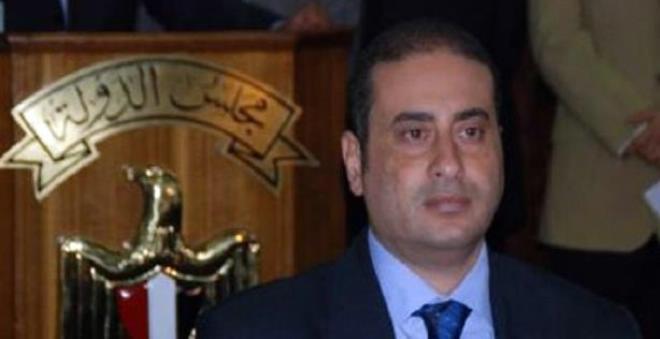 بعد اتهامه بالرشوة..انتحار قاض مصري في السجن