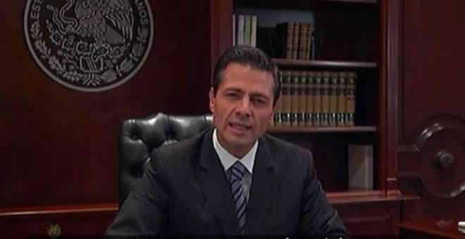 قضية الجدار تلغي زيارة الرئيس المكسيكي إلى البيت الأبيض