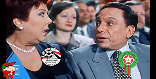 فيديو طريف .. ردة فعل المغاربة بعد التأهل إلى الربع النهائي