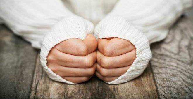 استعيني بهذه النصائح لتحمي أسرتك من أضرار برودة الطقس