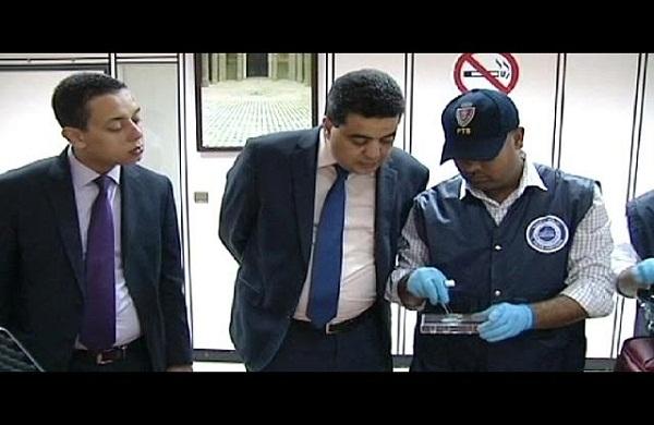 الشرطة المغربية تحبط محاولة تهريب 6 كلغ من الكوكايين بمطار الدار البيضاء
