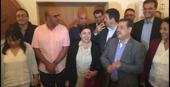 صحف الصباح: غلاب: القيادة الحالية لحزب الاستقلال تخطط للانتقام من الأصوات المخالفة