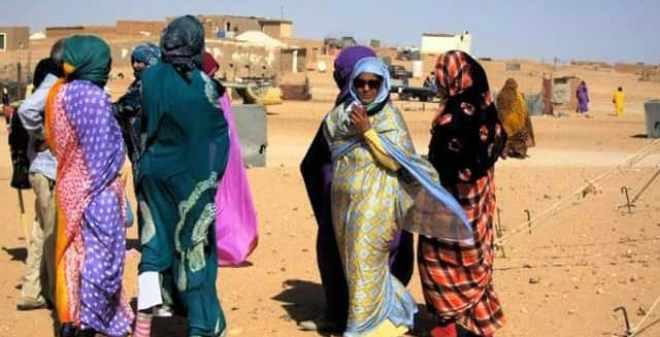 عريضة تدعو حكومة اسبانيا للضغط على البوليساريو لإطلاق سراح النساء الصحراويات