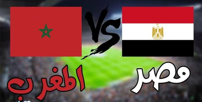 فيديو.. توقع الأجانب لمن سيفوز بمباراة المنتخبين المغربي و المصري