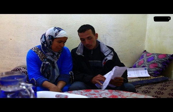 صرخة أب احتجز مستشفى جثة ابنه ومهدد بالسجن