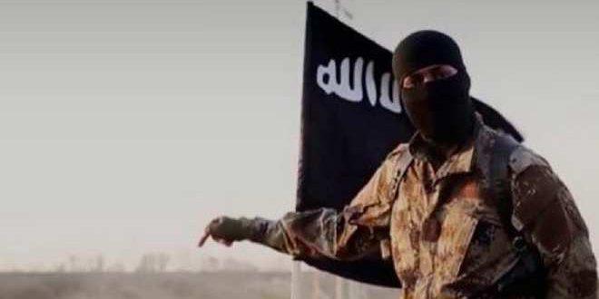 مخطط إرهابي خطير