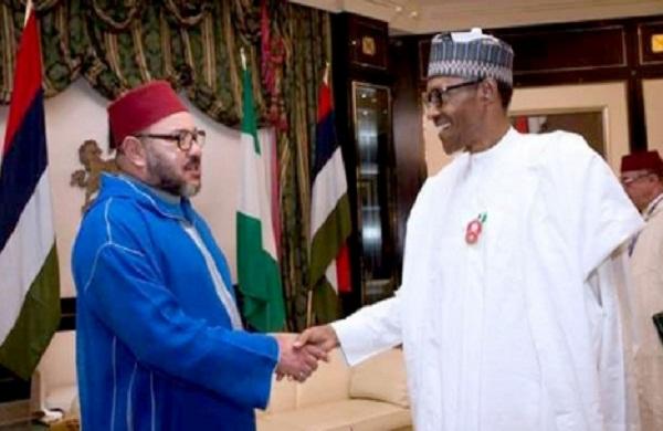 نيجيريا تجدد دعمها لعودة المغرب إلى كنف