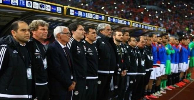 وزير الرياضة المصري يخرج بتصريح مستفز حول المنتخب المغربي قبل موقعة الأحد!!