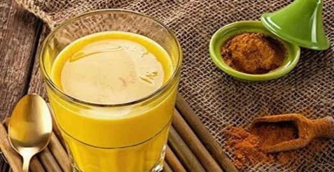 جربي وصفة المشروب الأصفر لفقدان 5 كيلو في أسبوع واحد