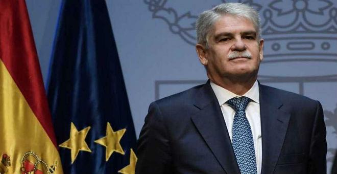 وزير الخارجية الإسبانية في زيارة مرتقبة للمغرب
