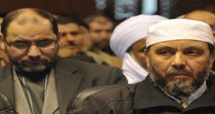 الأحزاب الإسلامية في الجزائر