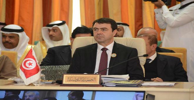 وزير الداخلية التونسي: