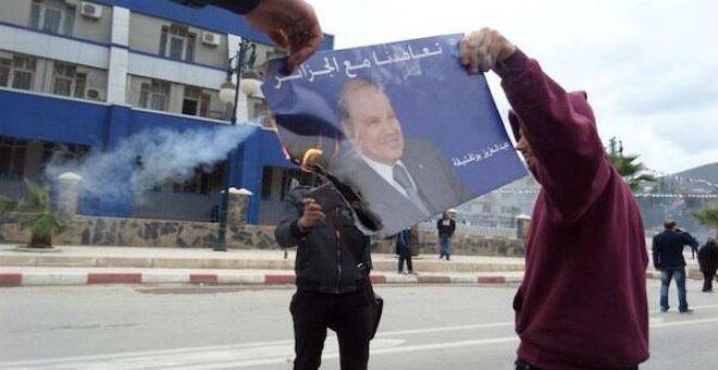 الجزائر: تواصل إضراب التجار في بجاية والداخلية تتوعد المتورطين بالعنف