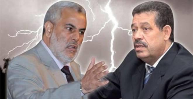 صحف الصباح:شباط يتهم بنكيران بطبخ صفقة في الكواليس !
