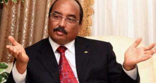عودة المغرب إلى الاتحاد الإفريقي