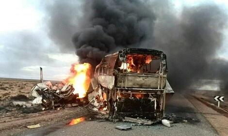 حادث طريق مراكش.. آخر المعطيات والأرقام