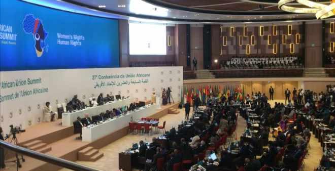صحف الصباح:أسبوع يحسم  في عودة المغرب الى الاتحاد الافريقي