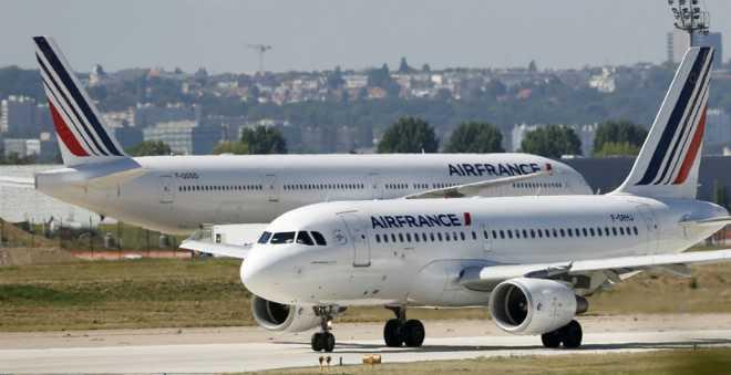 فرنسا ترفع عدد رحلاتها الجوية نحو المغرب