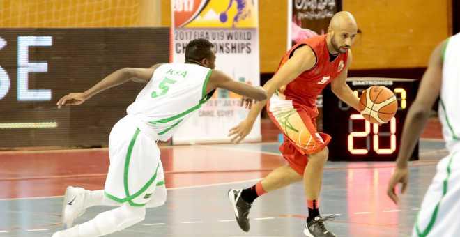 المنتخب الوطني يصل لنهائي البطولة العربية لكرة السلة