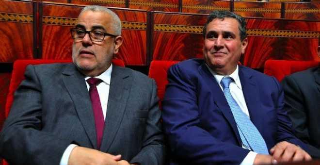 تحليل: الحكومة ستتشكل خلال أيام و''المصلحة'' تجمع بن كيران وأخنوش