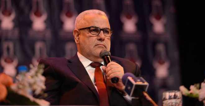 بن كيران يوجه رسالة قوية لمسؤولي البنوك التشاركية بالمغرب