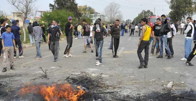 بعد أحداث بجاية.. الجزائر تدعو الأئمة إلى تذكير المواطنين بنعمة الأمن