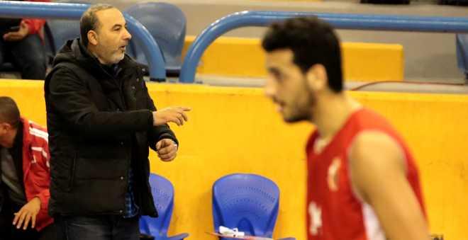 البوزيدي : هدفنا هو تحقيق لقب البطولة العربية