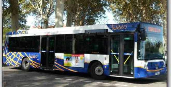 العثور على ست حافلات بالمغرب سُرقت في فرنسا