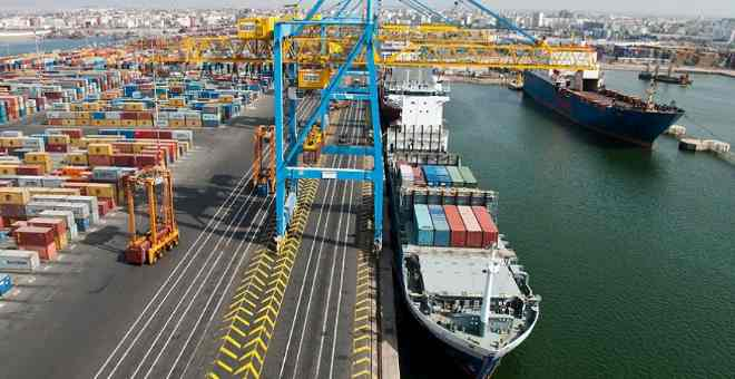 الخط البحري بين المغرب والسعودية أداة لتنمية المبادلات وتعزيز العلاقات الثنائية