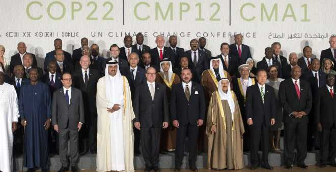 جلال الكردودي: المغرب بلد رائد في المجال البيئي بعد نجاح