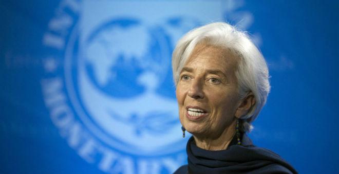 صندوق النقد الدولي.. إجراءات الحماية في أميركا ستؤدي إلى حرب اقتصادية عالمية؟