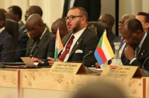 الخطاب الملكي التاريخي ..خريطة طريق لبناء إفريقيا قوية وجديدة