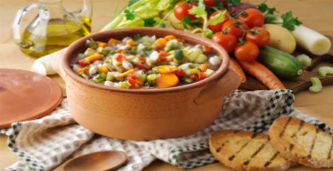 لمرضى نزلات البرد .. قائمة بأهم الأطعمة لمرضى الشتاء