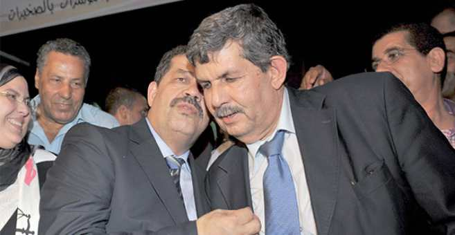 هل يخلف عبد الواحد الفاسي شباط  مؤقتا قبل عقد مؤتمر حزب الاستقلال؟