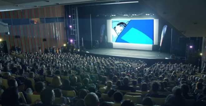 المغرب حاضر في المهرجان الدولي للأفلام القصيرة