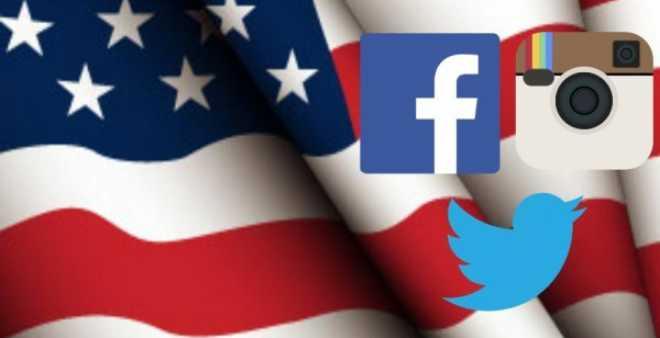 اجراء جديد يفرض فحص حسابات مواقع التواصل قبل دخول الولايات المتحدة  !!