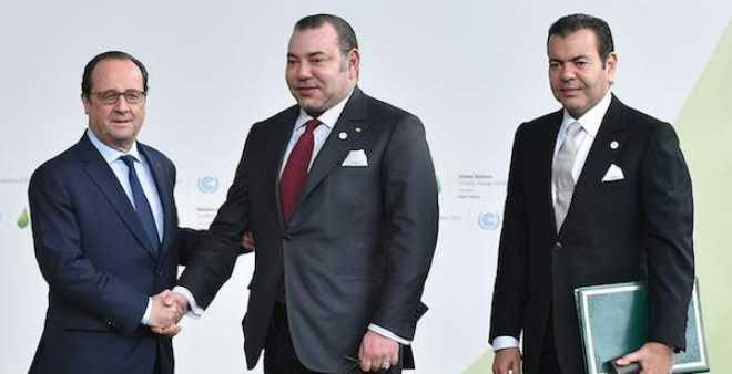فرنسا ترحب بعودة المغرب