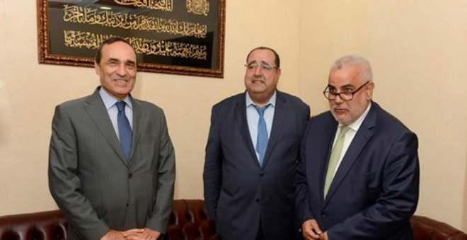صحف الصباح:جلسة حاسمة اليوم لانتخاب رئيس مجلس النواب