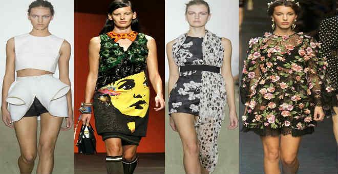 دليلك الشامل لأبرز صيحات الموضة للعام الجديد