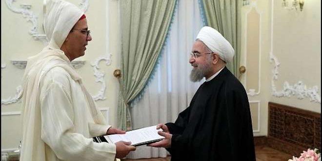 سفير المغرب