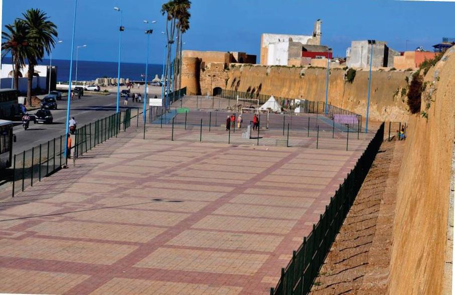 جمعويون يدعون لإنقاذ الحي البرتغالي بالجديدة