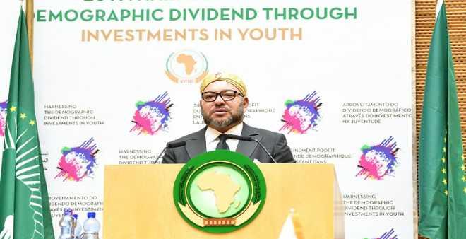 رئيس المعهد الإفريقي البولوني: المغرب فاعل اقتصادي وسياسي سيستفيد منه الأفارقة